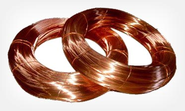 Copper Wire Products : Mital Coppers