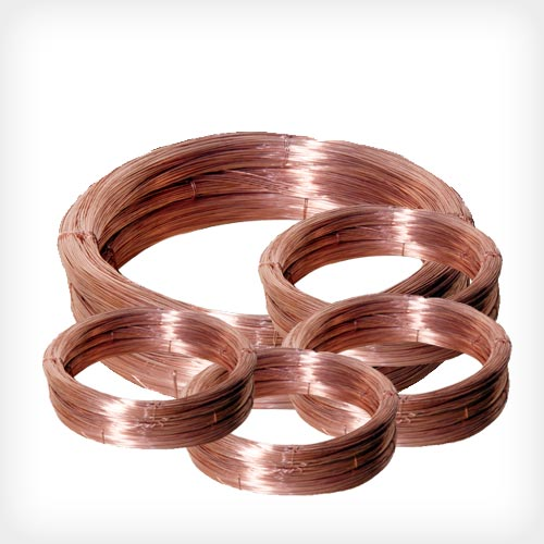 Bare Copper Bunch : Mital Coppers